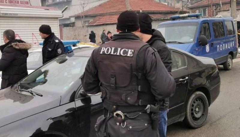 Пак акция в Столипиново! Откриха огромно количество нелегални цигари