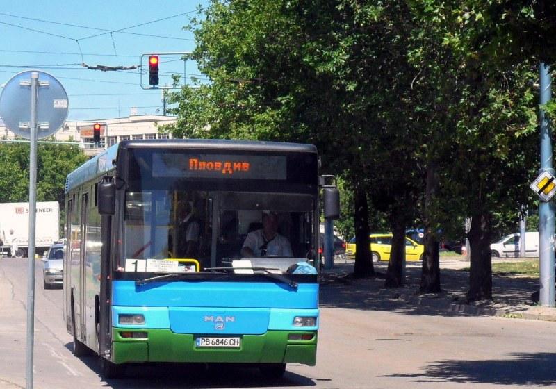 ВиК ремонт пак затваря голям булевард в Кючука
