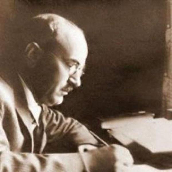 Почитаме паметта на Матей Икономов - актьор, драматург, режисьор, роден в Сопот