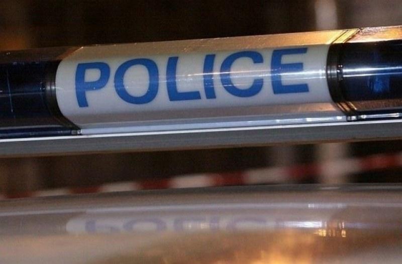 Полицията пак хвана дилър в центъра на Пловдив