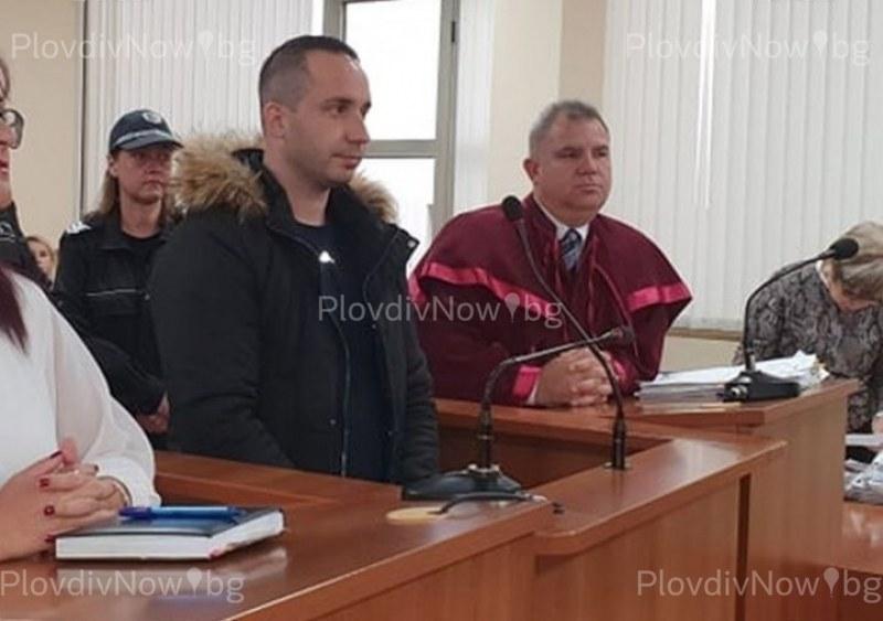 Коронавирусът отложи делото за убийството на Милена от Куртово Конаре