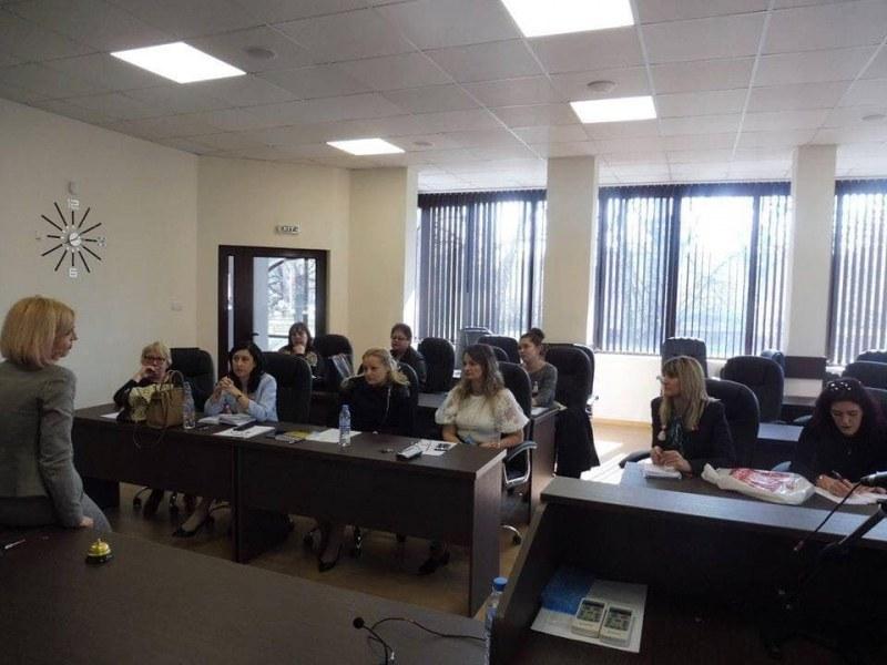 Няма случай на коронавирус в община Стамболийски, кризисен щаб взема всички мерки