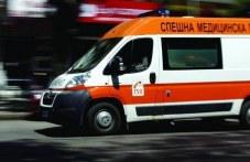 Възрастен мъж почина на улицата в Хисаря