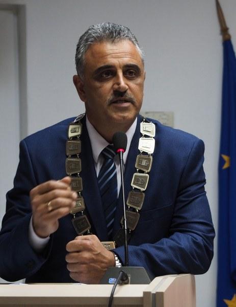 """Кметът на """"Марица"""": С общи усилия ще се справим с предизвикателството! Бог да пази България!"""