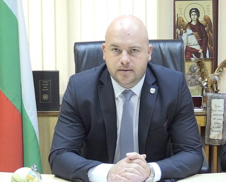 Кметът на Сопот с нова заповед, напълно съобразена с извънредното положение