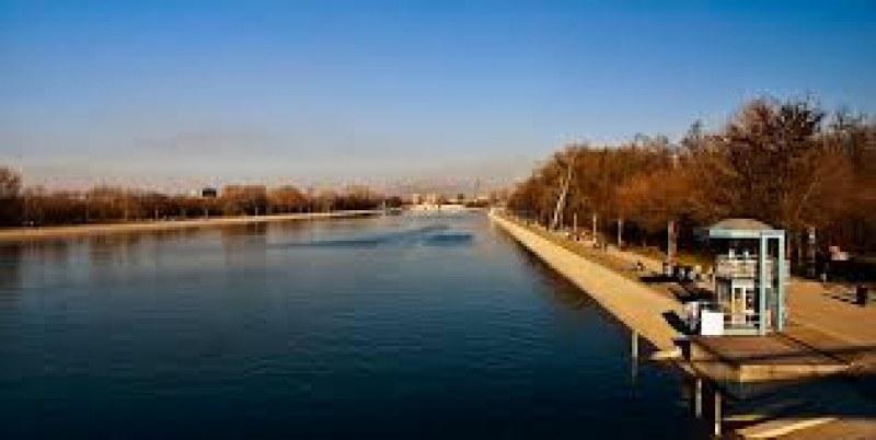 Затвориха и Гребната база в Пловдив