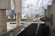 Спряха всички чешми за минерална вода в Хисаря