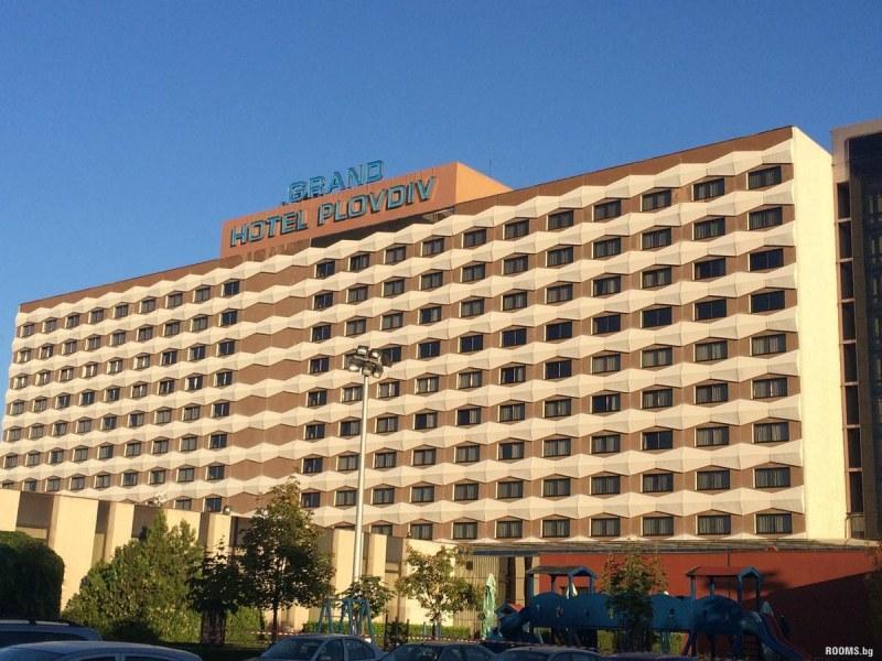 Емблематичен пловдивски хотел затвори врати