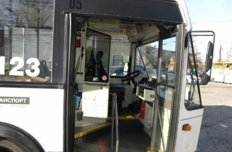 С нови разписания са автобусите от Карлово до Сопот и Анево