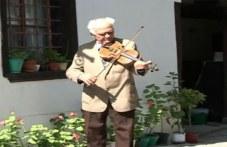 Да си спомним за Иван Михов - Българския Паганини, роден в Белозем