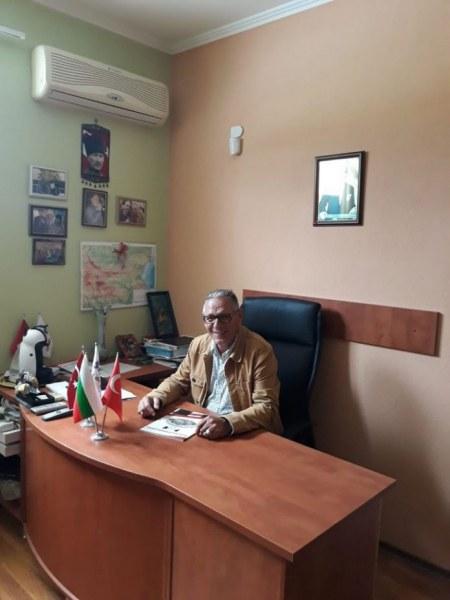 Бизнесмен от Асеновград оказва важна подкрепа в условията на коронавируса
