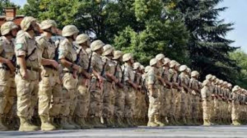 Карловската бригада готова да помага в кризата, отмениха някои тактически учения