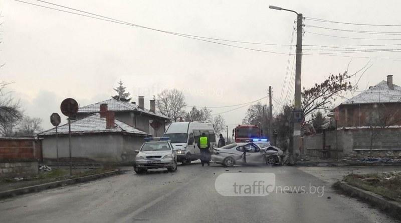 Почина в болницата дядото, застрелял жена си в село Милево
