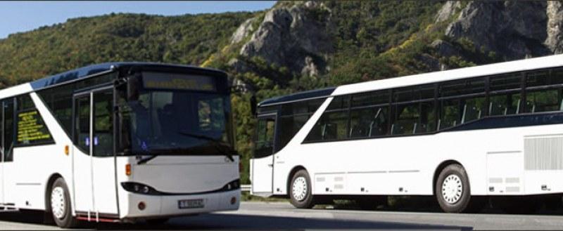 Промениха и разписанията на автобусите от Карлово до Войнягово, Климент и Клисура