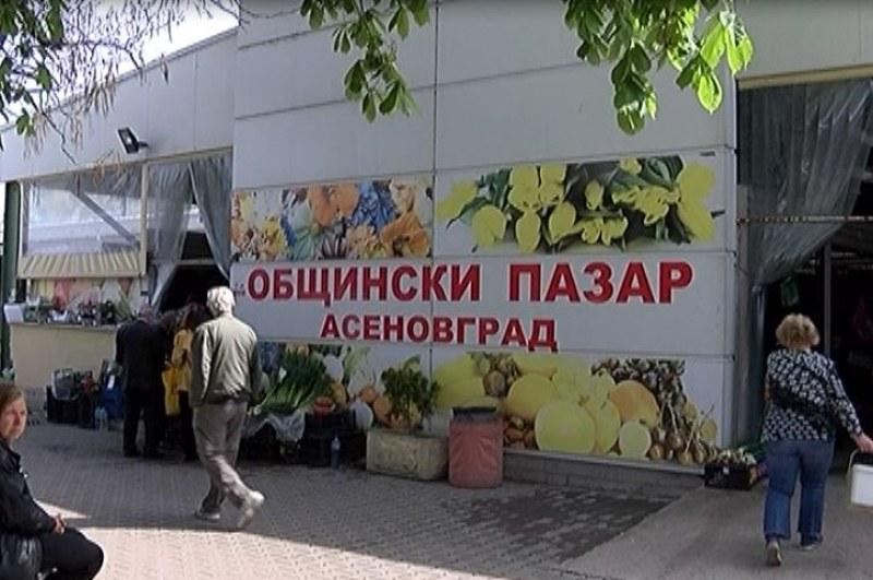 Тийнейджър рецидивист краде от пазара в Асеновград, хванаха го