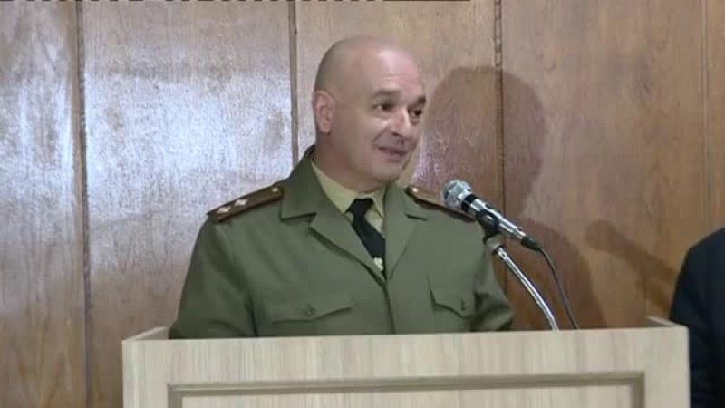 Ген. Мутафчийски: Неизвестен гражданин дари 1 милион за борбата с коронавируса в България