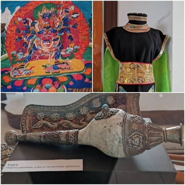 Музеят в Хисаря показва интересна изложба, без да нарушава ограничителните мерки