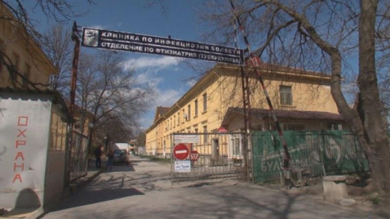 В добро състояние са двете момичета с коронавирус в Пловдив