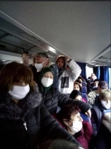 Превозвачът за претъпкания рейс от Куклен: Колегите не са доогледали нещата и са пуснали малък автобус