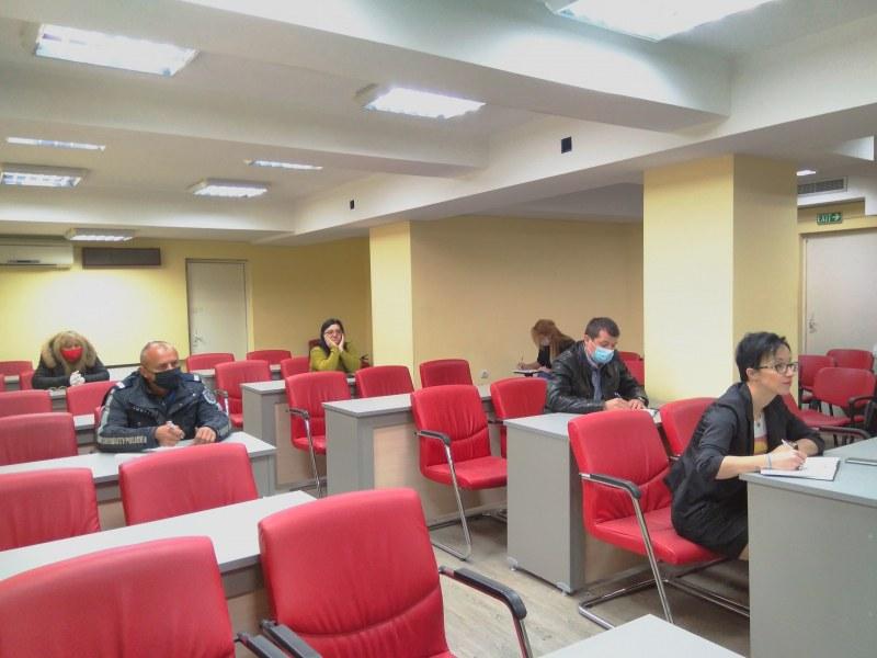 """Десетки доброволци се отзоваха в община """"Родопи"""" да помагат"""