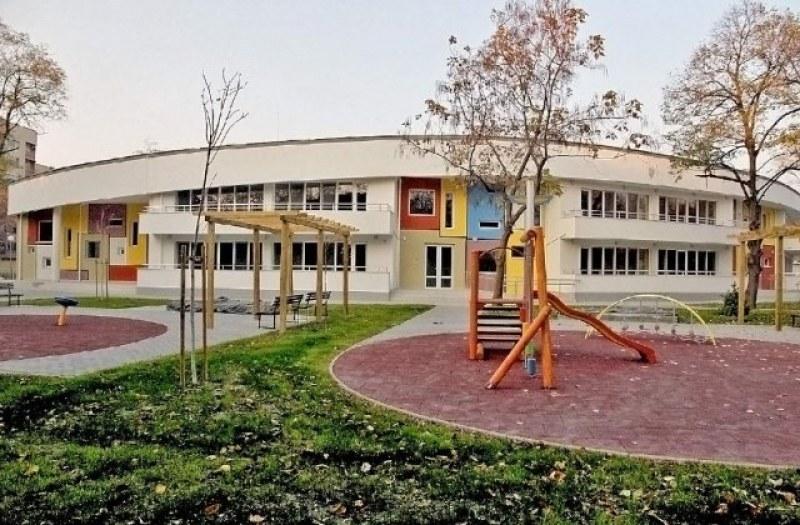 Отпаднаха част от таксите за детските градини и яслите в Пловдив
