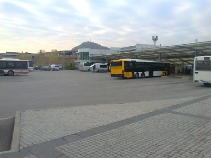 Ето разписанията на автобусите от Куклен до Пловдив и обратно в делнични и почивни дни