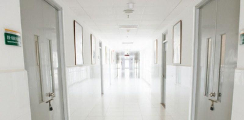 Болницата в Сопот спря работа, персоналът изпратен в отпуск