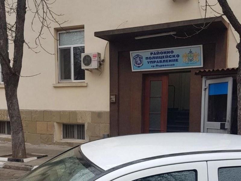Пиян шофьор виновен за катастрофа в Първомай, млад мъж пострада
