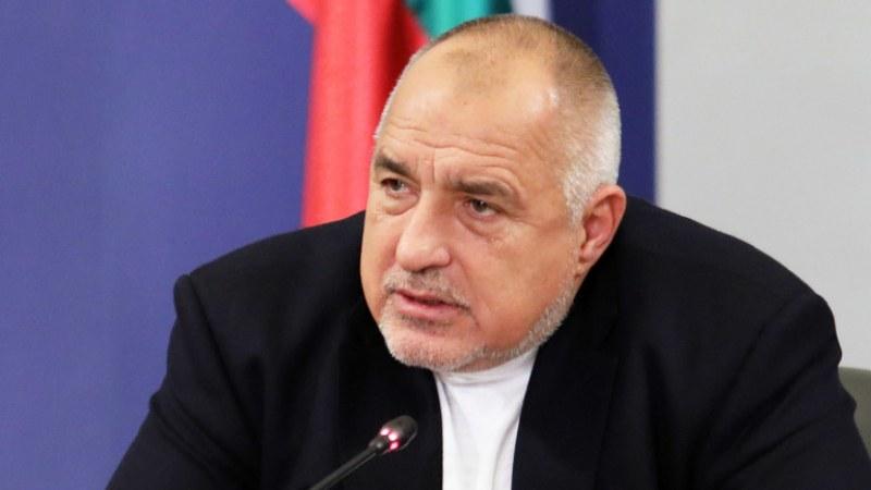 Борисов: Влизаме в Еврозоната, там ще потекат трилиони