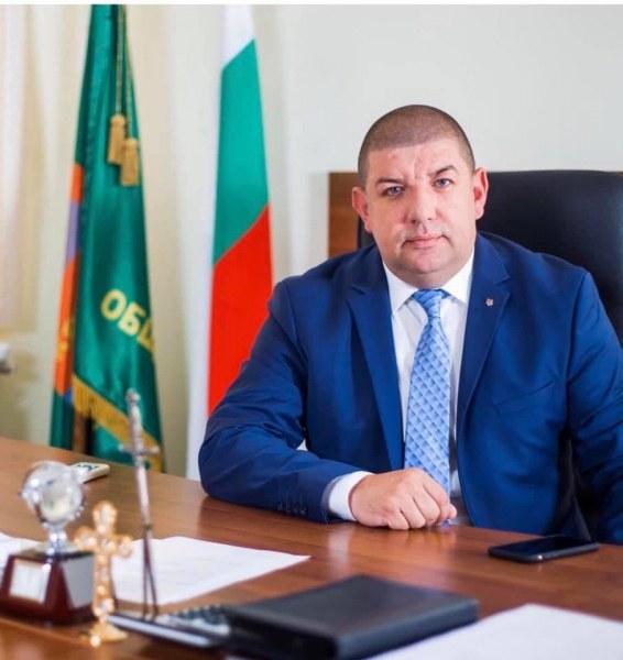Кметът на Кричим с въпрос към министъра: Как ще се процедира при евентуалното отваряне на пазарите