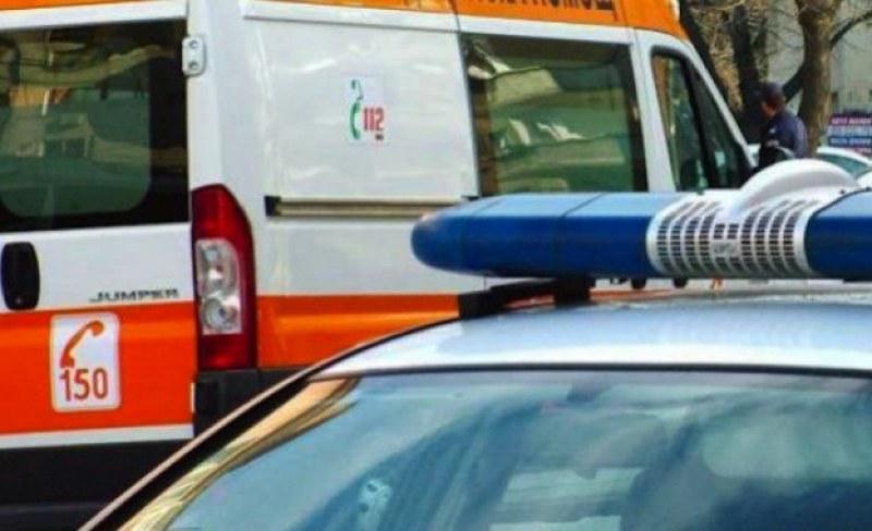 Кола удари възрастна жена във Войводиново, в Пловдив велосипедистка е със счупен таз