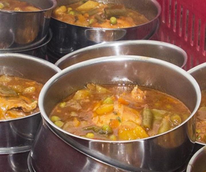 Хора в нужда в Кричим получават топъл обяд у дома през извънредното положение