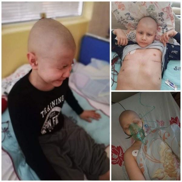 10-годишният Ники се бори да оздравее в пловдивска болница! Има нужда от нашата помощ