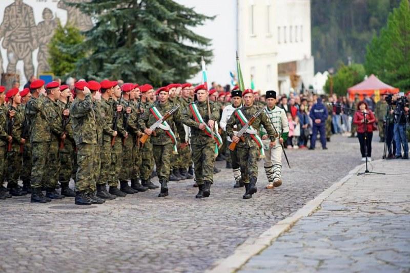 Спомени: Паметното честване на Априлската епопея в Клисура, което тази година няма как да се състои
