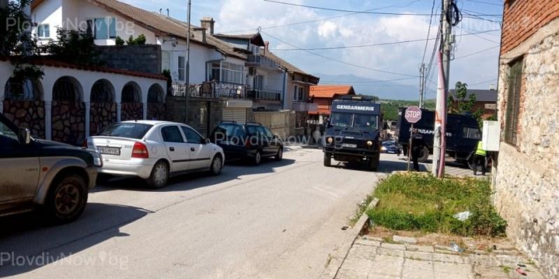 9 от новите 12 случая на коронавирус са в Брестовица, две улици в махалата са блокирани