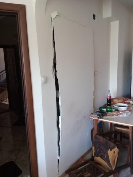 Газова бутилка избухна в Кючука, жена е в болница