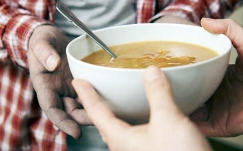 Последен ден за заявяване на топъл обяд у дома за хора в нужда от Сопот