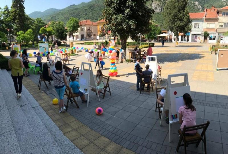 В Кричим търсят активни младежи за Съвета на децата