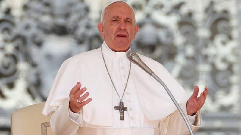 Точно една година от паметния ден за Раковски - гостуването на папа Франциск