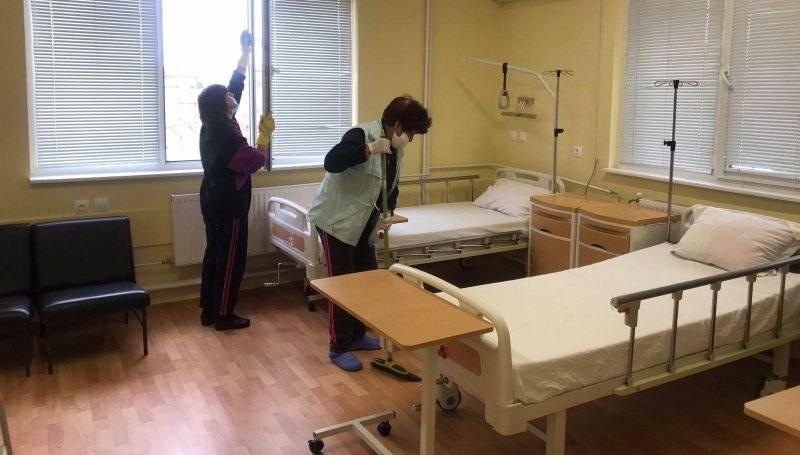 Болницата в Стамболийски подновява плановия прием на пациенти