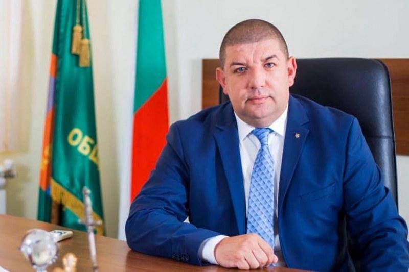 Кметът на Кричим: Да почетем паметта на онези, дали живота си за свободна и независима България