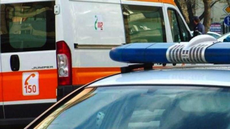 Четири катастрофи в Пловдивско за денонощие! Инциденти има и в Родопи и Марица