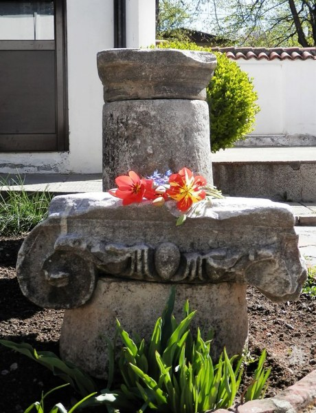 Музеят в Хисаря отваря врати днес