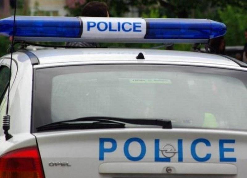 Полицаи от Раковски хванаха тийнейджър с нерегистриран мотопед и без книжка