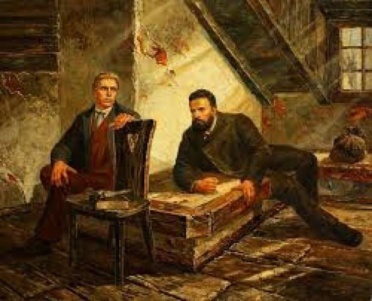 Музеите на Левски и Ботев в Карловско отварят врати в понеделник