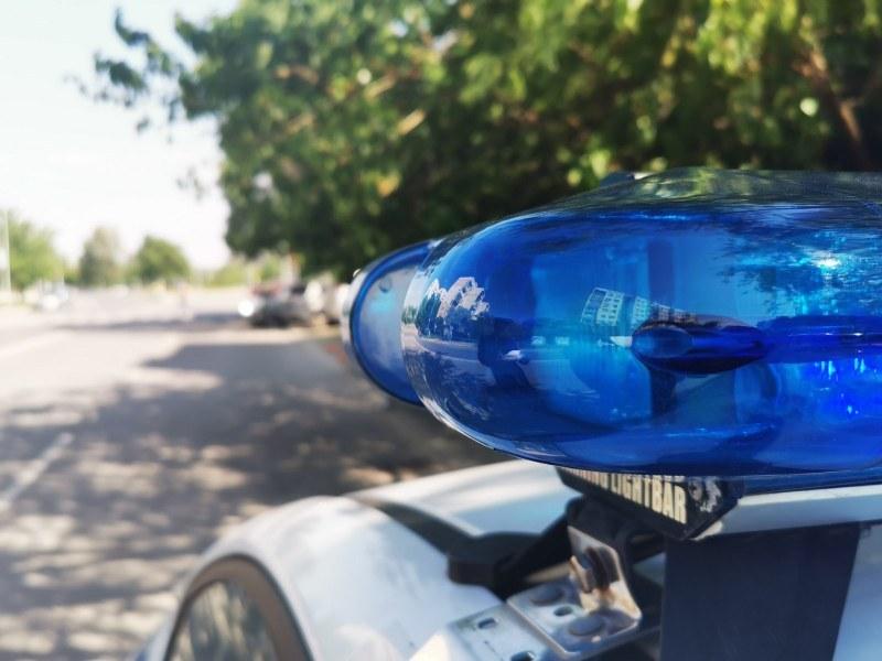 Пликчета с наркотици откриха в гаража на пловдивчанин, закопчаха 25-годишен от Войводиново