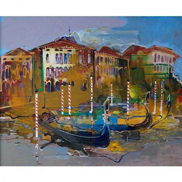 """Красиво """"Цветно лято"""" започва в пловдивската галерия """"Възраждане"""""""