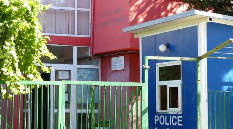 Двама шофьори се озоваха в ареста в Стамболийски, единият пиян, другият без книжка