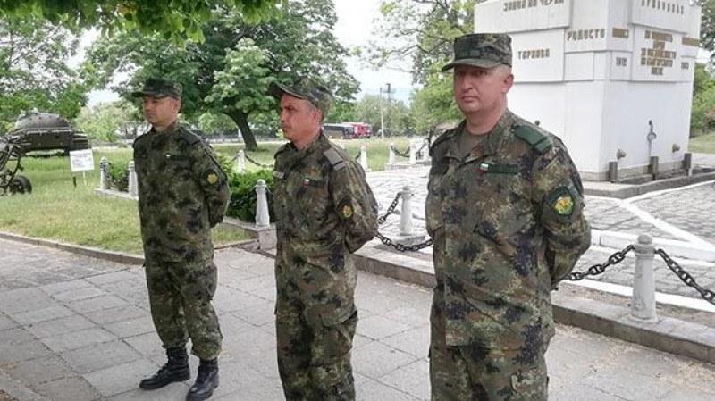 Ето ги рейнджърите от Карловската бригада, които спасиха човешки живот ВИДЕО