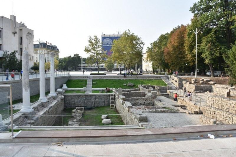Представят Археологически сезон 2020, участват общините Пловдив и Марица